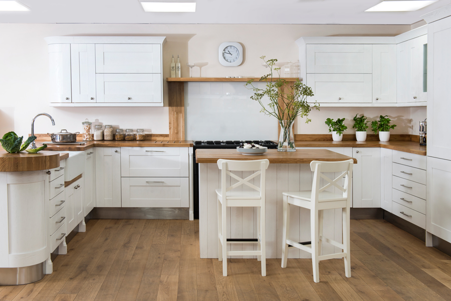 Kitchen Transformations Perth